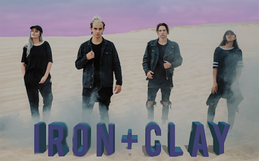 Guest band 'Iron & Clay'