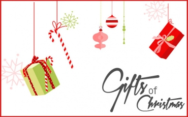 Gifts of Christmas Advent Series